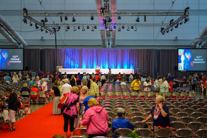 Video Production VFW Convention #314<br>5,947 x 3,965<br>Published 1 year ago