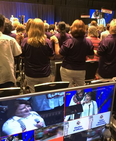 Video Production VFW Convention #335<br>3,024 x 3,672<br>Published 1 year ago