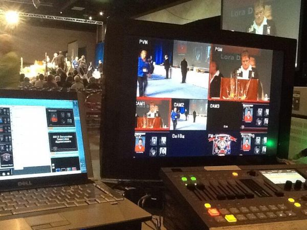 Video Production VFW Convention #351<br>960 x 720<br>Published 1 year ago
