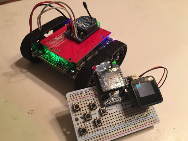 Arduino Robot Tank #396<br>1,024 x 768<br>Published 1 year ago
